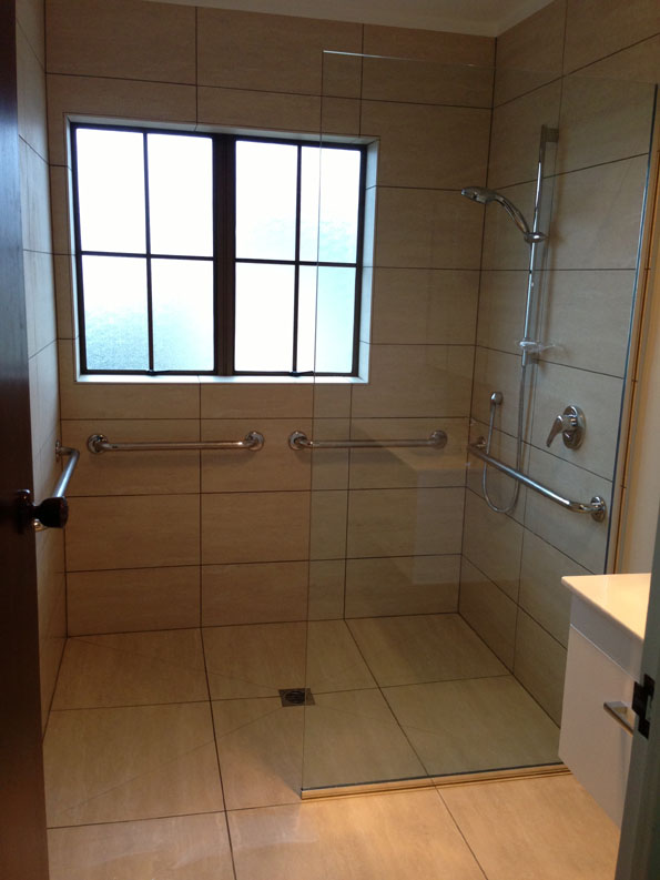 Bathroom design auckland bathroom renovation auckland for Small bathroom designs nz